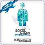 Mr. Vasovski - Sokol Session 12. - She is