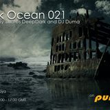 Dark Ocean 021 Mix By Stratos DeepDark & Dj Duma
