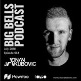 Big Bells 056 Podcast by Adnan Jakubovic - July