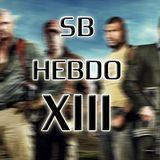 SB HEBDO XIII - Les Grezois - emission complète