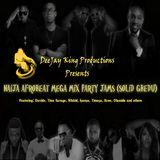 Naija Afrobeat Mega Mix Party Jams (Solid Gbedu)