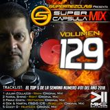 #SuperCapsulaMix - #Volumen 129 - by @DjMikeRaymond