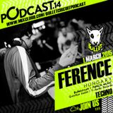 Bulletcast#014@FERENCE