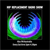 Sat 14/03/22 - Hip-Replacement Radio Show - Its A Trap, Beat?