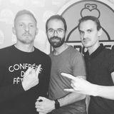 Mix @ La Fonderie (Radio Banquise FM) - 07/10/2018