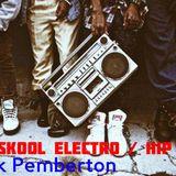 Old Skool electro / Hip Hop