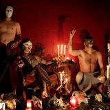 Mixcloud Monday: Maarten Timmermans - Gonzo (circus) Jaarlijstje