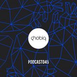 Phobiq Podcast 045 with Florian Meindl