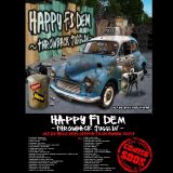 Happy Fi Dem vol.2 mix by HERO REALSTEPPA from HUMAN CREST