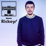 KRASH Mix Vol.7(Mixed By Rickey!)