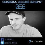 Orcidia Radio Show #ors066