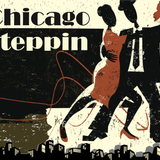 Jazzsteppa - A Chicago Steppers Set