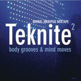 Teknite 2 mixtape by Mihkel Maripuu