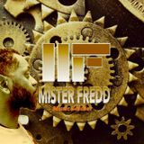 AFRO HOUSE BY MISTERFREDD
