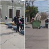 #SLorenzo Familia reclama a minoridad que hace 5 meses le sacaron a sus hijos y nada se sabe Dra. Ma