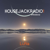 HOUSE JACK RADIO EP002 By LuNa