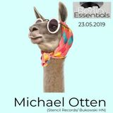 Michael Otten  - Berlin Essentials 23.05.2019