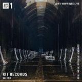 Kit Records w/ Esk - 14th October 2018