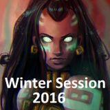 DJ Vinylove@Winter Session 2016