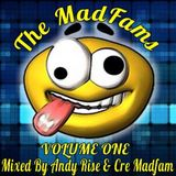 Andy Rise - The MadFams Volume 1 (Aug 2014)