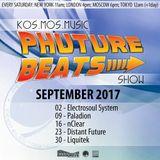 nClear - Phuture Beats Show Bassdrive Radio 16.09.2017