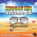 DJ DOUBLE - Reggae Mix - Volume 04
