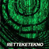 Retteketekno 6 Party 26-2-2016 Hosted by Delic Crew Livestream. audio rec 5
