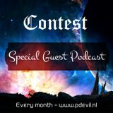 Pdevil @ Special Guest Contest