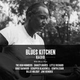 THE BLUES KITCHEN RADIO: 09 FEBRUARY 2015