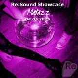 The ReSound Showcase 031 - Matazz
