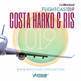 Flightcast019 • Costa Harko & Ris