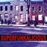 SUPERFUNKALICIOUS