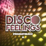 Disco Feelings (promotie mix a)