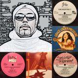 Roger Sanchez !!! old school mix !! '90-'93 Luv Dancin' !! Orchestra 7 !! DV/8 !! Juliet Roberts !