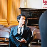 Radio Free Brighton: Brighton Classical Music Matt Peacock