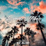 DJ Alvin - Podcast vol.6 (Summer Vibes)