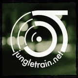 Djinn - Live on Jungletrain.net 04/05/17 [Formless]