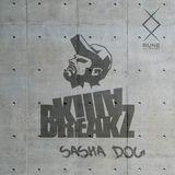 Sasha Dog - KillaBreakZ radioshow