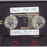 Steve Mason - Tech Mix 16 vom 30-10-1993