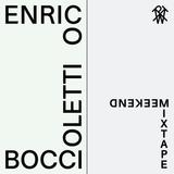 Weekend Mixtape #37: Enrico Boccioletti