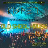Old Skool House - Lazer FM (15-10-2018)