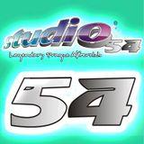 Pierre Marco - Live Studio 54 - 30.10.2016