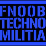 Techno Facility With Klaude Anonemous Show #005 12-24-13 XMAS EVE