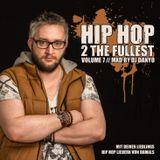 DJ Danyo - Hip Hop 2 the Fullest Vol. 7