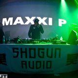 DJ Maxxi P - Nov 2012 Mix