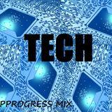 TECH mix by DEEPPROGRESS