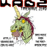 "KABZ - ""TIMEWAVE ZERO"" Post-Dubstep Mix"