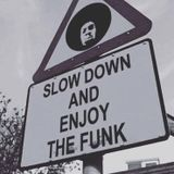 Ray Lock FUNK & SOUL Show from the 70's[graffiti kings radio]
