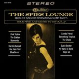 ESNAOLA! The Spies Lounge - delicated tunes for International Secret Agents - by ESNAOLA!