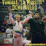 WithAnOhioBias Exclusive Interview Vanessa Lil Monster Demopoulos